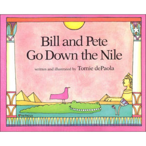 bill-and-pete-go-down-the-nile