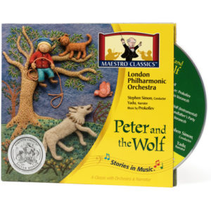peter-and-the-wolf-maestro
