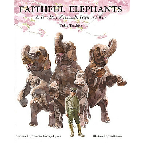 an analysis of the plot in the faithful elephant by yukio tsuchiya This interactive read aloud of faithful elephants by yukio tsuchiya provides the thought-provoking questions ranging from plot analysis to author's message.