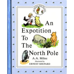 an-expotition-to-the-north-pole