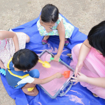 Playful Learning: The Hows and Whys of Play (July 16, Makati City)