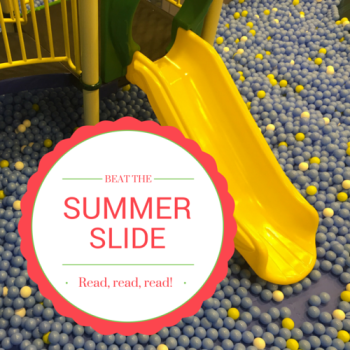 Beating The Summer Learning Slide