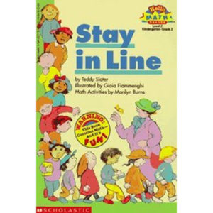 stay-in-line