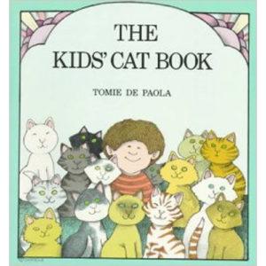 the-kids-cat-book