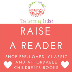 Raise a Reader - Shop now