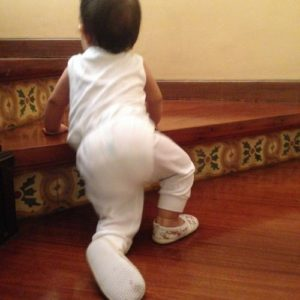 How to make your home safe for your little explorer