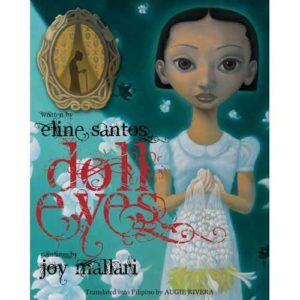 doll-eyes