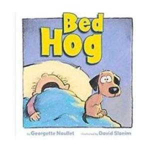 bed-hog