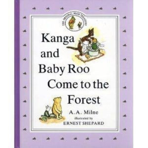 kanga-and-baby-roo
