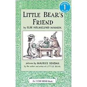 little-bears-friend