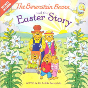 the-berentstain-bears-and-the-easter-story