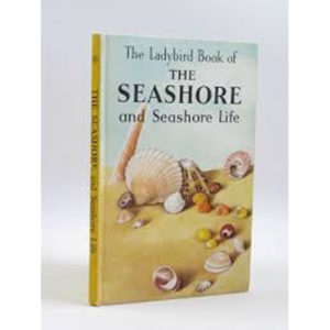 the-ladybird-book-of-the-seashore