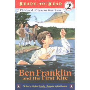 ben-franklin-and-his-first-kite