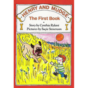 henry-and-mudge-the-first-book