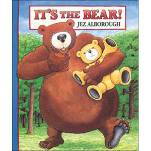 its-the-bear