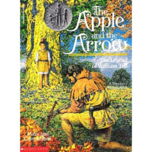 the-apple-and--the-arrow