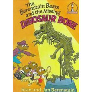 the-berenstain-bears-and-the-missing-dinosaur-bone