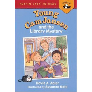 young-cam-jansen-library-mystery