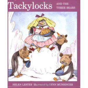 tackylocks