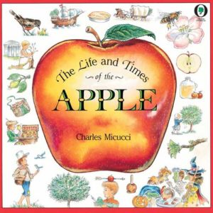 the-life-and-times-of-the-apple