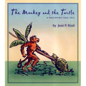 the-monkey-and-the-turtle
