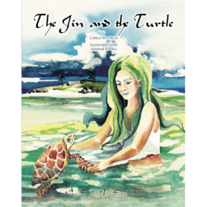 The Jin and the Turtle