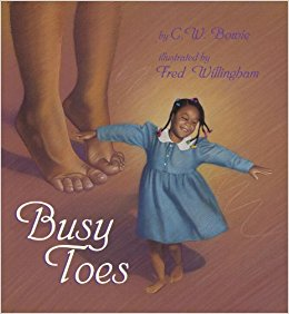 busy-toes