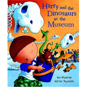 harry-and-the-dinosaurs-at-the-museum