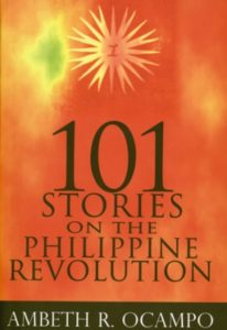 Philippine revolution books