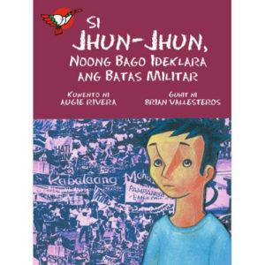 philippine history booklist