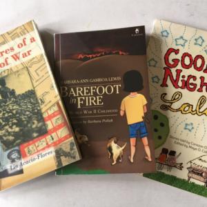 Making Philippine History More Interesting: American Era to World War II (A Booklist)