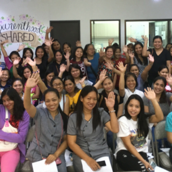 Teacher Yaya: A Workshop for Your Assistant (September 16)