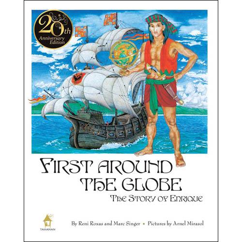 First Around The Globe