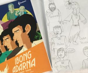 "Enjoying the Original ""Ibong Adarna"" in the Elementary Years"