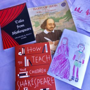 A Fun And Easy Way To Teach Children Shakespeare
