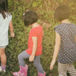 Starting Your Preschool Homeschool (March 30, 2019 / 9:00 TO 11:30 A.M.)
