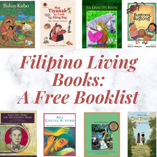 Filipino Living Books